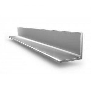Угол равнополочный 40х40х4 мм